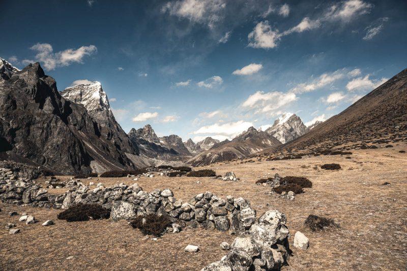 Nepál (Himaláje)